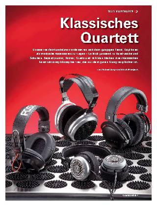 Klassisches Quartett