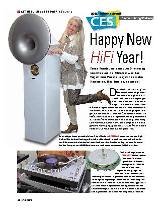 Happy New HiFi Year!