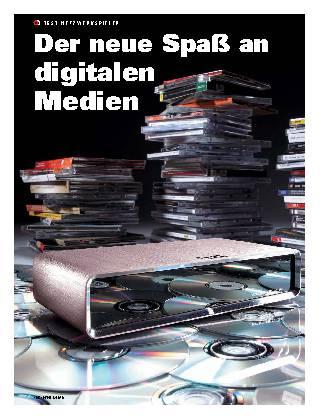 Der neue Spaß an digitalen Medien
