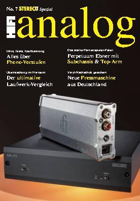 HiFi Analog No. 7