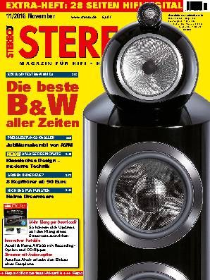 Stereo 11/2016