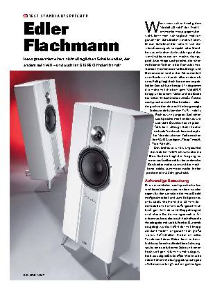Edler Flachmann