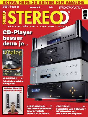 Stereo 2/2017