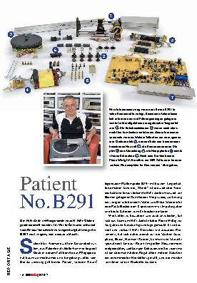 Patient No. B291
