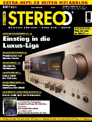 Stereo 4/2017