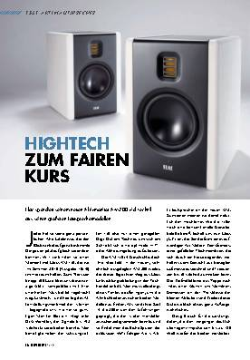 Hightech zum fairen Kurs