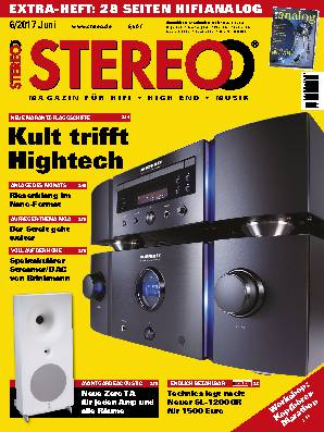 Stereo 6/2017