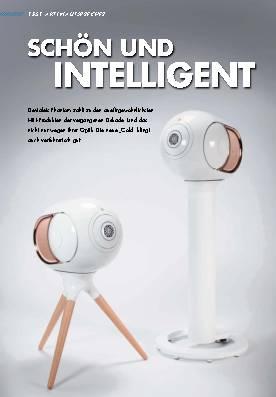 Schön und intelligent