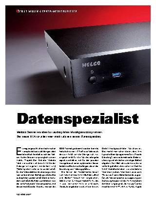Datenspezialist