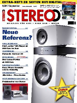 Stereo 9/2017
