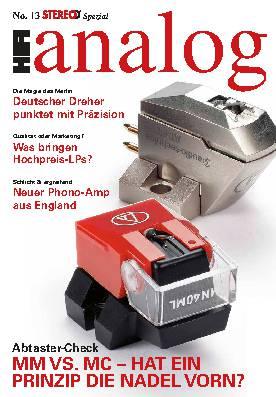 Hifi_analog_No_13_Titel