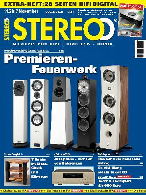 Stereo 11/2017