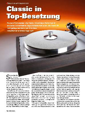Classic in Top-Besetzung