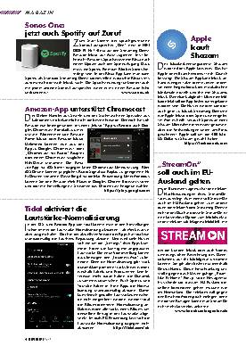 HiFi-Digital Magazin