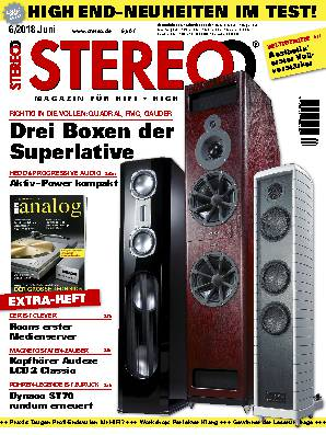 Stereo 6/2018