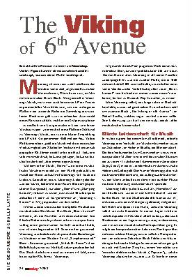 The Viking th of 6 Avenue