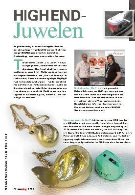 HIGHEND-Juwelen