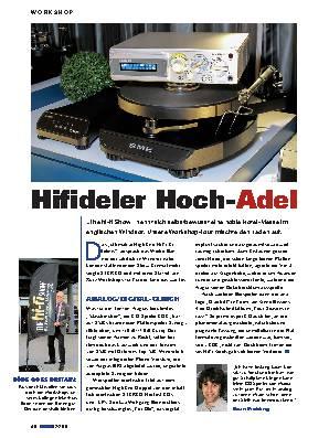 Hifideler Hoch-Adel