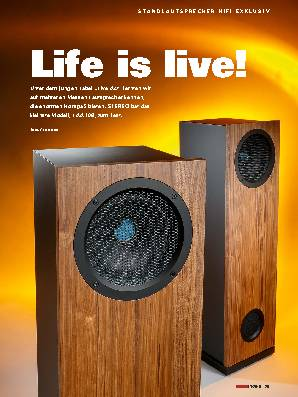 Life is live!hif