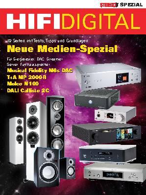 Hifi-digital Titel