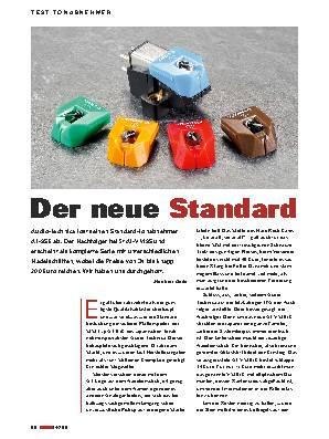 Der neue Standard