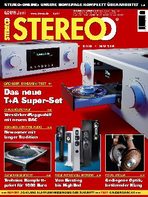 Stereo 6/2019