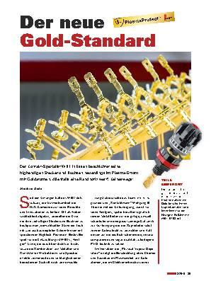 Der neue Gold-Standard