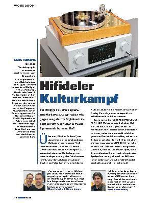 Hifideler Kulturkampf