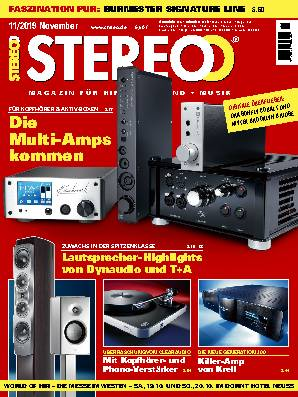 Stereo 11/2019