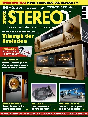 Stereo 12/2019