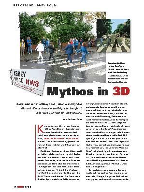 Mythos in 3D