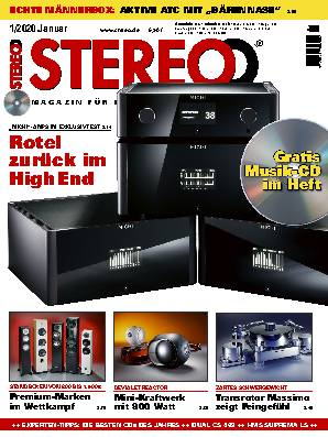 Stereo 1/2020
