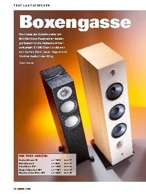 Boxengasse