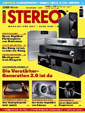 Stereo 2/2020