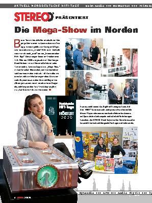 Die Mega-Show im Norden