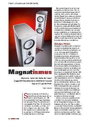 Magnatismus