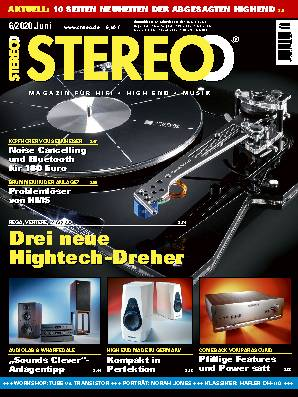 Stereo 6/2020