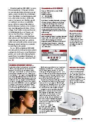 HD goes Wireless