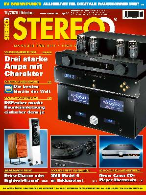 Stereo 10/2020