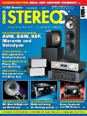 Stereo 11/2020