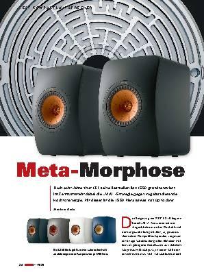 Meta-Morphose