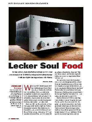 Lecker Soul Food