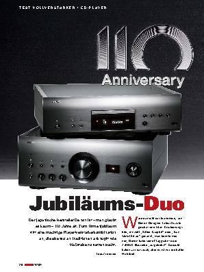 Jubiläums-Duo