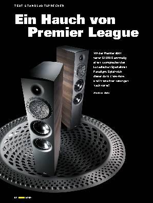 Ein Hauch von Premier League