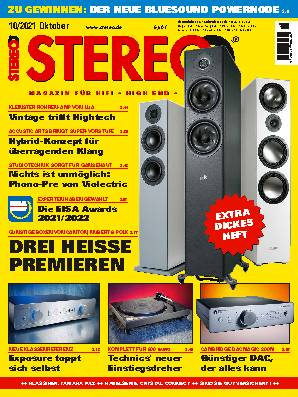 Stereo 10/2021