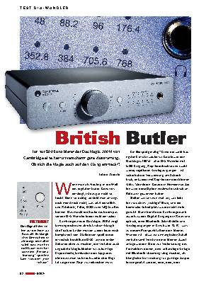 British Butler