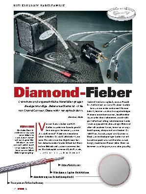Diamond-Fieber