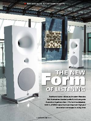 The new form of listening