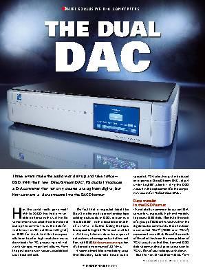 The Dual DAC