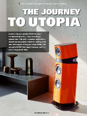 The journey to utopia